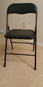 Folding Chair (Just 1)