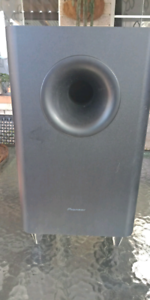 Sub Woofer Forest Lake