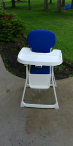 High chair only $39!!!
