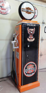KUSTOM GUN LOCKER, Harley  Davidson, INDIAN, POLY GAS