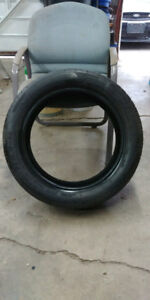 (1) Cooper RS3-A tire 215/50/17