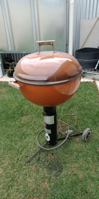 Weber Gas Bbq Bbq Gumtree Australia Charles Sturt Area Kilkenny