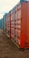 CONTAINER RENTAL STORAGE SOLUTIONS
