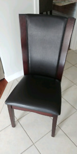 Beautiful quality dining chairs for sale