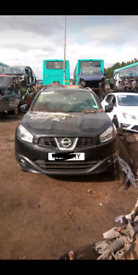 2012 NISSAN QASHQAI J10 N-TEC+ BREAKING SPARES AND REPAIRS