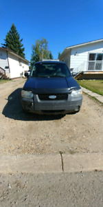 06 ford excape