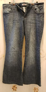 For Sale: size 15 BONGO jeans