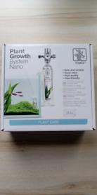 Plant Growth for Aquarium