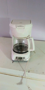 """Procter Silex Coffee Maker"""