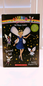 Rainbow Magic Fairies Book Sets