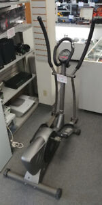 Free Spirit Elliptical Trainer