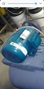 Compressors, motors, parts, service anytime!!!