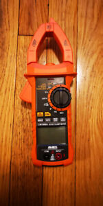 Electrical Tester - AMES 1000A AC/DC