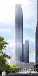 33Yorkville Pre construction for investors/ end users