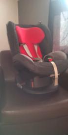 Maxicosi toby baby car seat