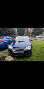 2006 Jetta (diesel) for sale!