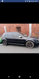 VW Golf GTD 1.9PD £600