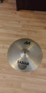 Sabian Rock Crash
