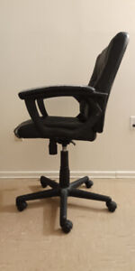 Manager's Executive Chair