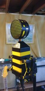 King Bee Large Diaphram Condenser Mic