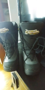 Womans ski- doo boots