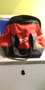 Milwaukee tool pouch