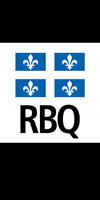 Documents pour licence RBQ
