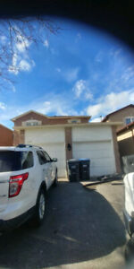 House for rent in Mississauga