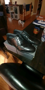 Rockport size 7.5 dress shoes