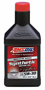 Synthetic Oil For Japanese and European Imports