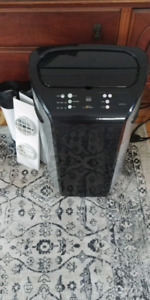 Portable Air Conditioner (Sold PPU)