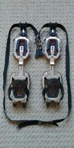 Black Diamond Sabertooth Pro crampons