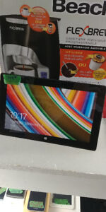 """Microsoft Surface 32GB RT with Charger 10"""""""