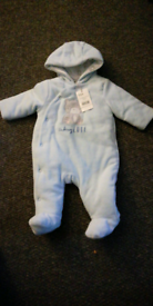 Snowsuit BRAND NEW WITH TAGS