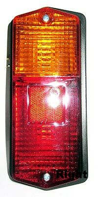 Use For Kubota Tractor M 5700 M 8200 Right Side Tail Lamps Tail Lights 1 Pc