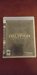 The Elder Scrolls IV Oblivion
