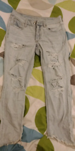 S American Eagle Jeans NEVER WORN