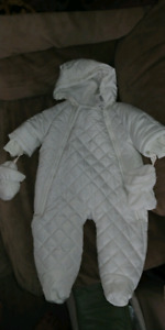 3-6 Months BNWT.    STILL AVAILABLE