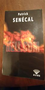 Hell.com de Patrick Sénécal