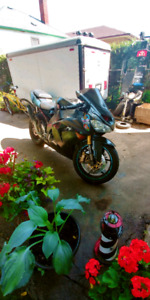 2005 zx10r MUST GO