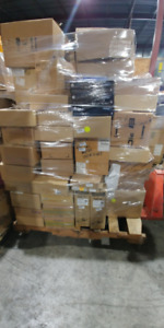 POS Equipmenr Brand New ( 3 pallets of  POS)