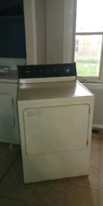 """Working dryer for sale $50 """"must pick up"""""""