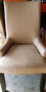 2 for $280 - Beautiful Dinning Chair *LIKE NEW*