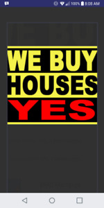***I BUY HOUSES ANY CONDITION IN 16 DAYS****FAST AND VERY HONEST