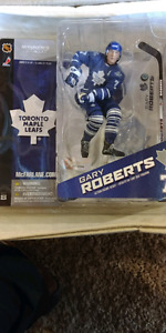 New in box Gary Roberts McFarlane series 8