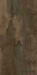 Tuiles de porcelaine imitation bois  13'' x 13'', 12'' x 24''