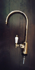 Water Filtration Faucet -Single Handle * NEW*