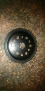 Sbc Crank Pulley 283 327