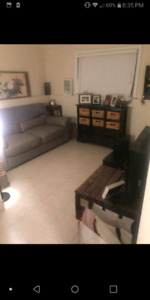1 Bdr Apt - May 1st - All Inclusive - BLT AREA