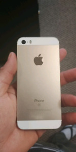Bell iphone SE 16GB